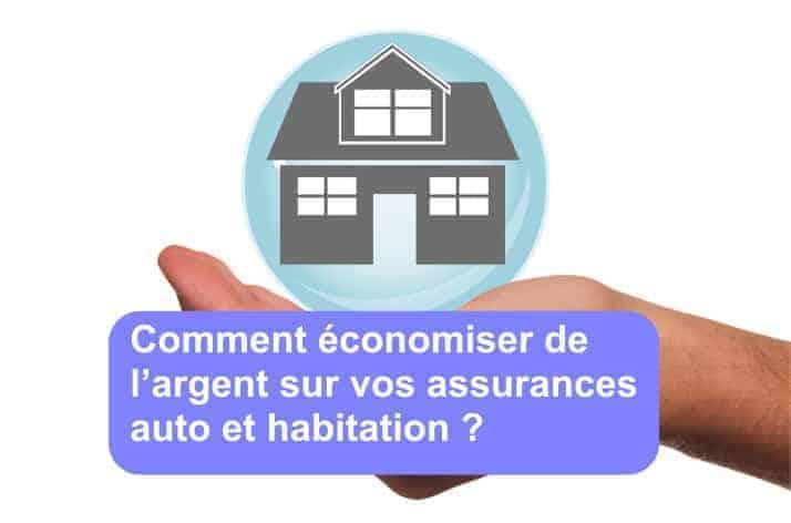 Conomiser de l 39 argent sur vos assurances auto et habitation fuzz - Laposte assurance habitation ...