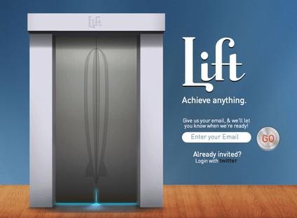 lift application