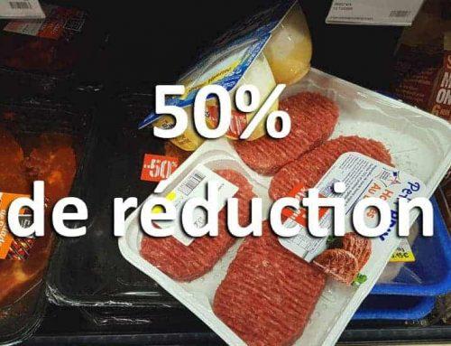 Économiser de l'argent sur vos courses