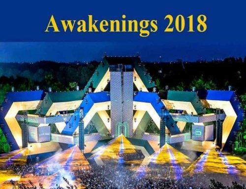 Awakenings 2018
