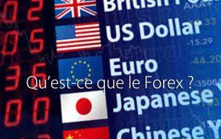 Qu'est ce que le Forex
