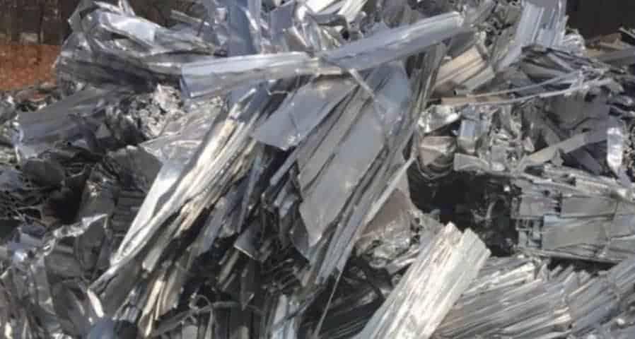 Vendre aluminium pour gagner de l'argent