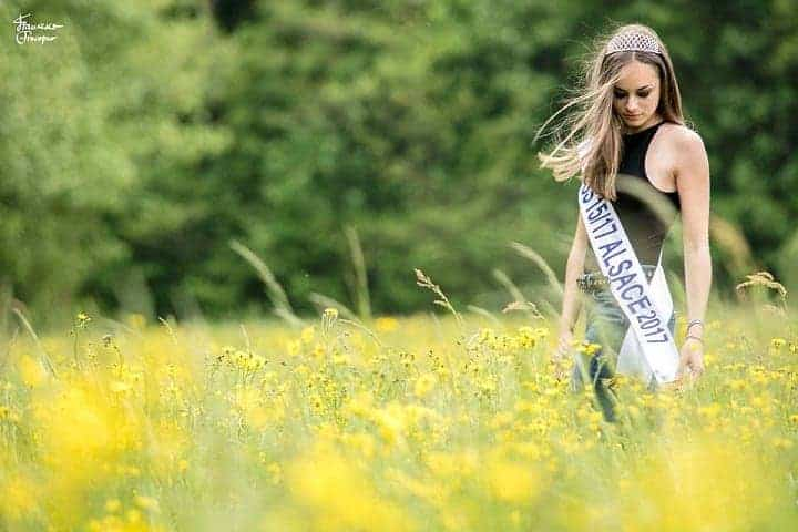 alsace miss photo