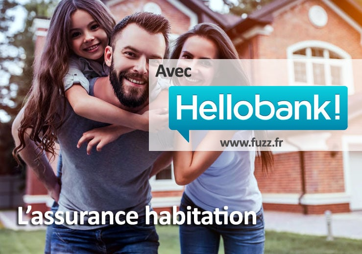 assurance auto habitation hello bank
