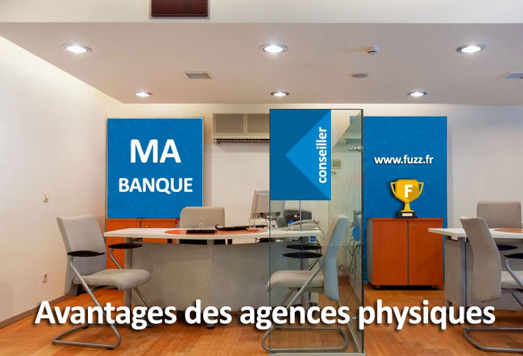comparatif banque traditionnelle