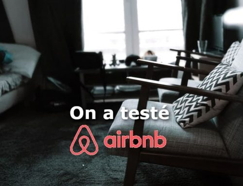 On a testé Airbnb