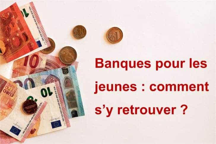 banques pour les jeunes