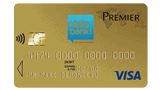 Carte bancaire Hello Bank Visa Premier