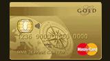 Cb mastercard gold