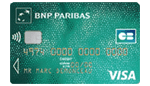 cb visa classic bnp