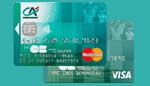 cb visa mastercard classic crédit agricole