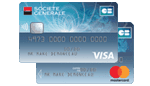 cb visa mastercard classic société générale