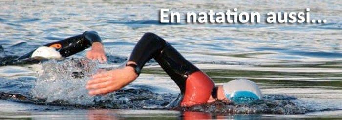 économie énergie natation