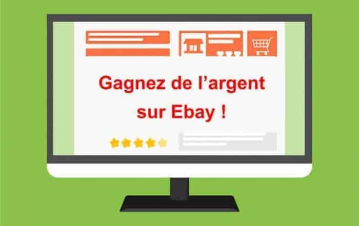 gagner argent ebay
