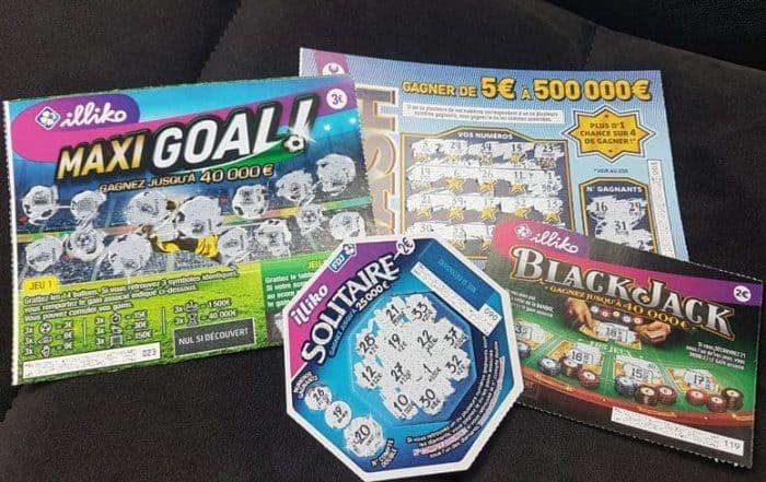 gagner argent jeux à gratter