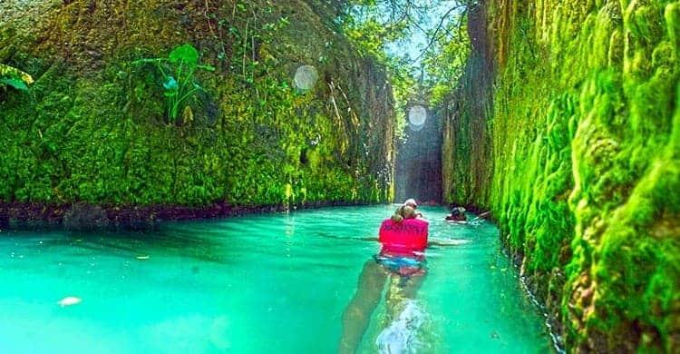 grotte xcaret