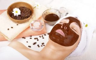 masque purifiant peau grasse