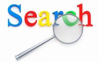 moteur recherche