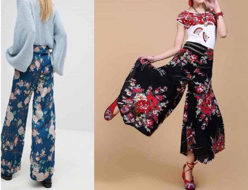 Quel pantalon large pour cet été ?