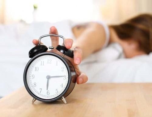 La technologie au service du sommeil