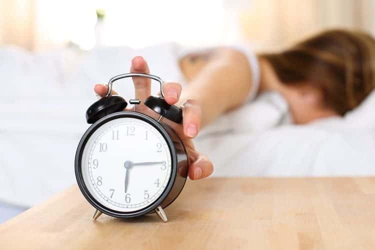 technologie pour le sommeil