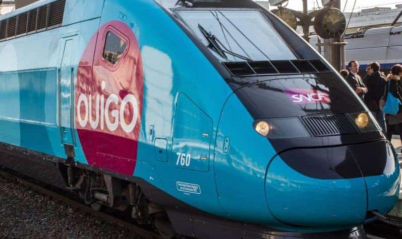 train low cost sncf